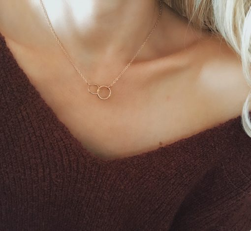 Collier karma or