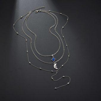 collier pour femme 2