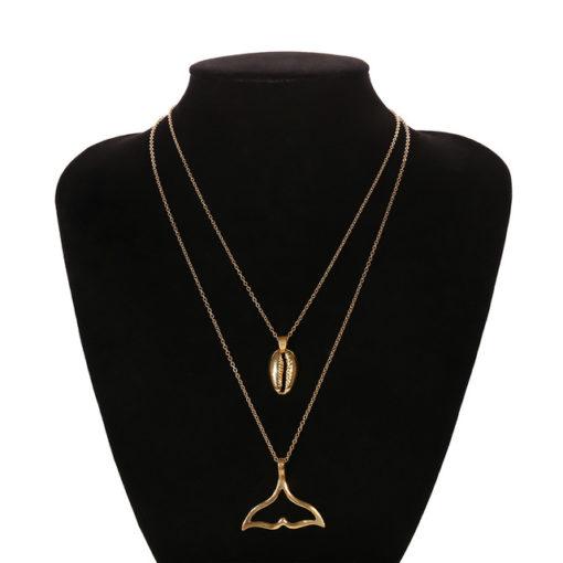 collier pour femme 2019