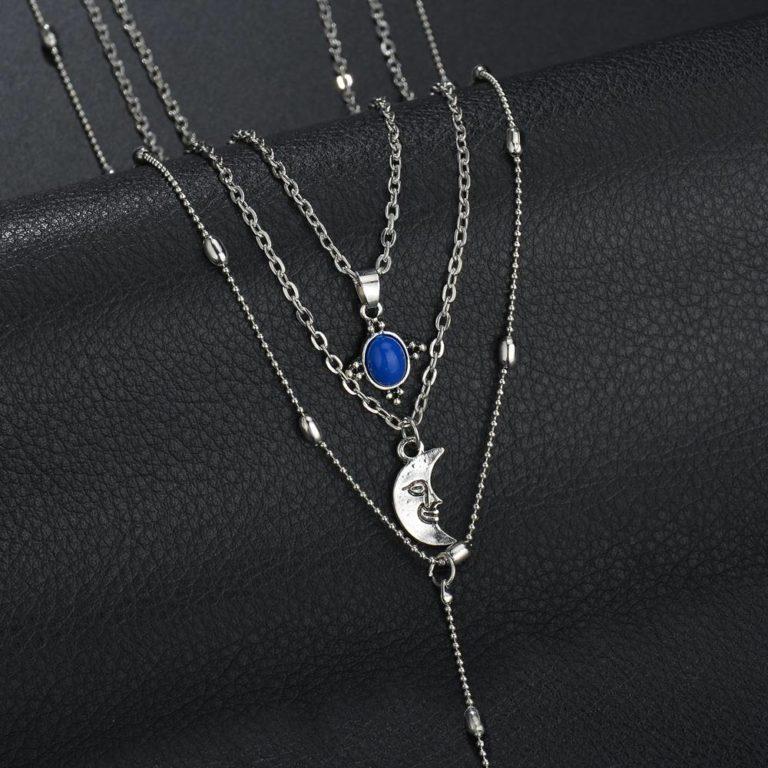 collier pour femme