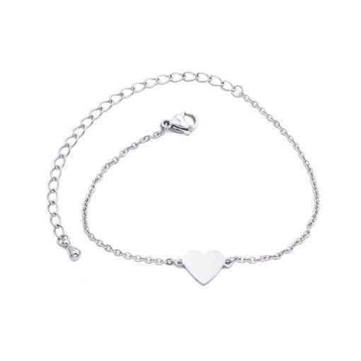 bracelet fantaisie femme argent