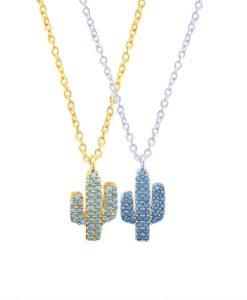 collier cactus or