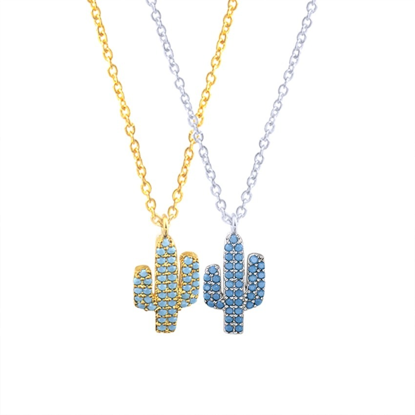collier cactus or