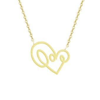 collier design pour femme