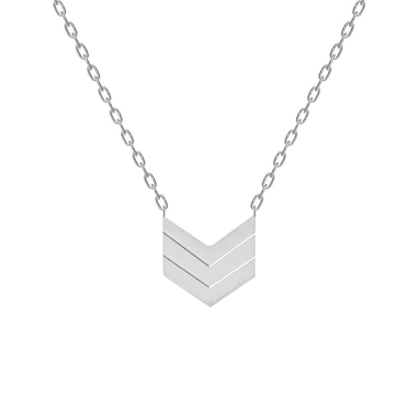 collier geometrique